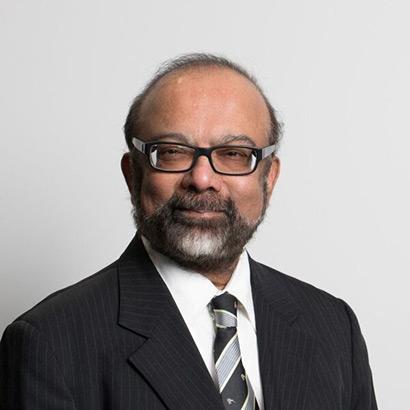 Ravi Ravindran