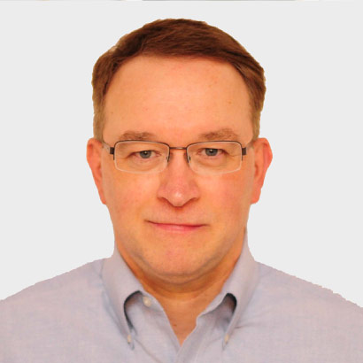 Dr Paul B. Tillman