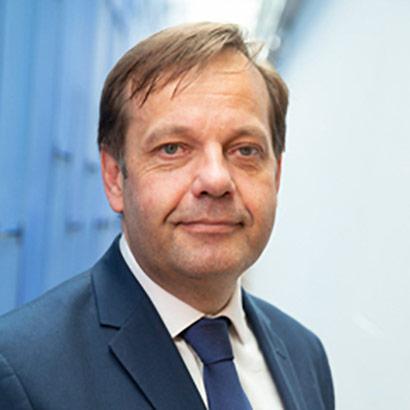Nan Dirk Mulder