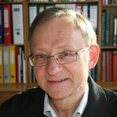 Prof Knud Erik Bach Knudsen