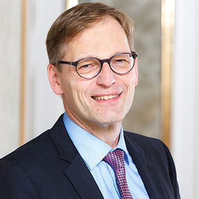 Prof Markus Rodehutscord