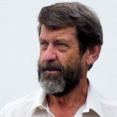Prof Rob Gous